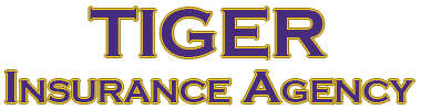 Geaux Tiger Insurance Agency